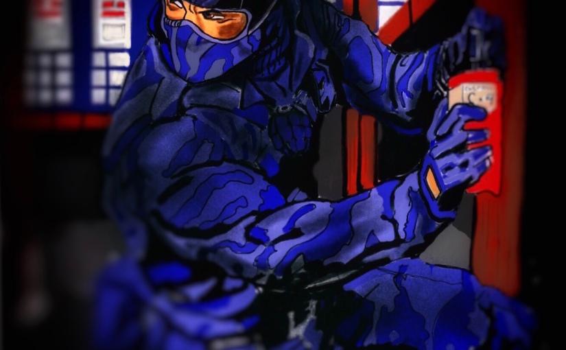Watch Review: Lum-Tec Combat FieldX2