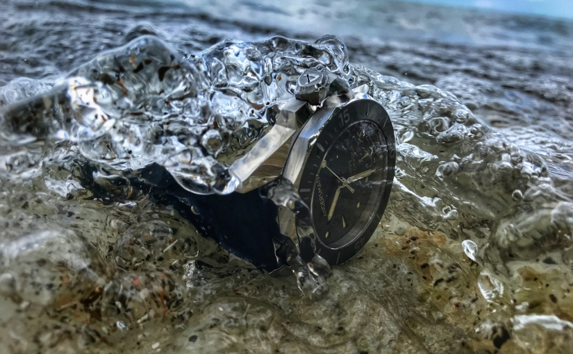Watch Review: Andersmann Ocean MasterAN813