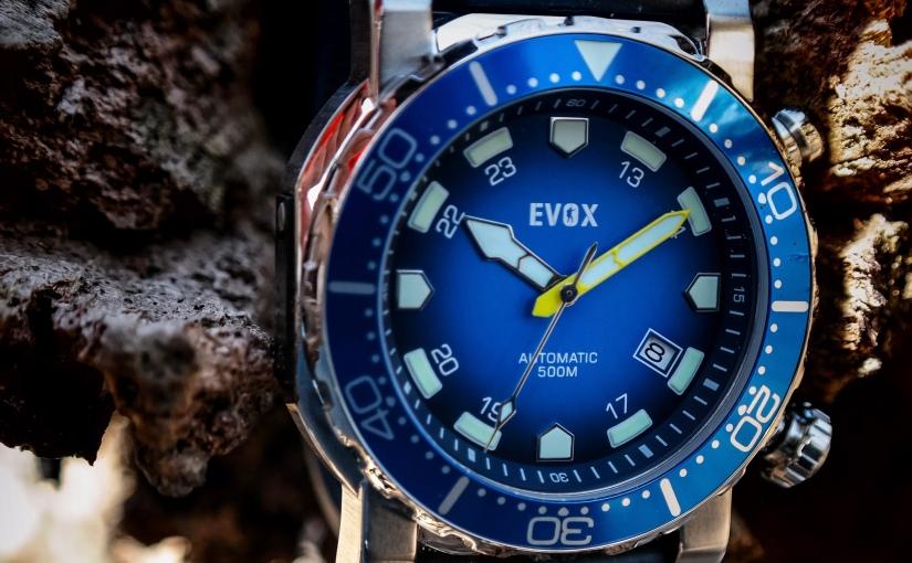 Watch Review: EVOXDV3